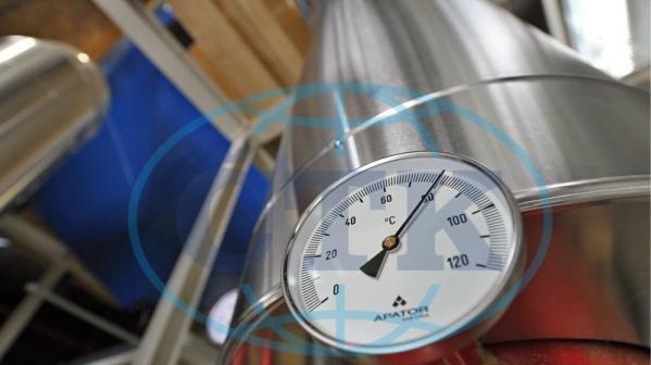 Češi spotřebovali během zimy meziročně o 11 procent více tepla (Zdroj: ceskenoviny.cz)